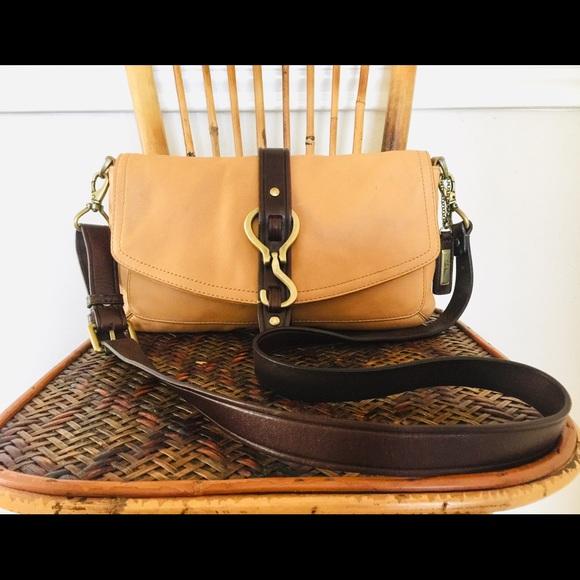 Cole Haan Handbags - ⚡️ Cole Haan crossbody purse; shoulder handbag
